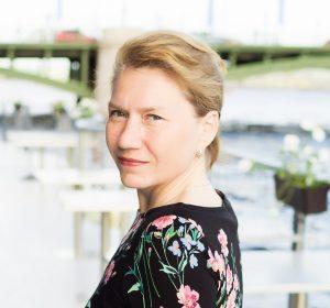 Психолог-психоаналитик Татьяна Ракитина